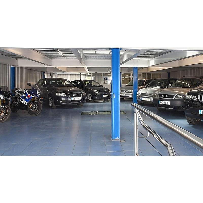 Venta de vehículos: Productos y Servicios de L y J Auto