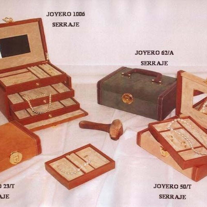 JOYEROS JOY-002