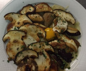 Comer en Eibar