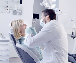 Médico dentista en Arganzuela, Madrid