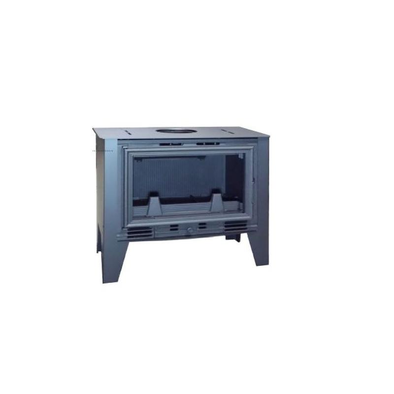 Estufa leña: Productos y servicios de Almacenes Xesteira