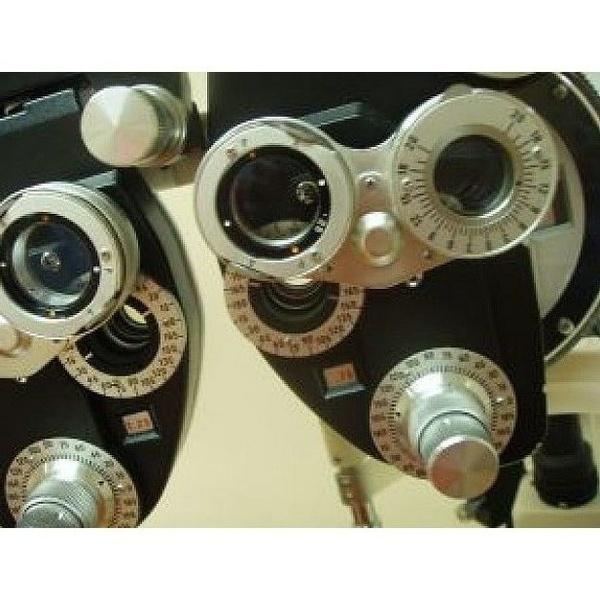 Examen optométrico: Servicios de óptica de Óptica Castellbisbal