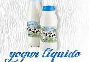 Yogur líquido