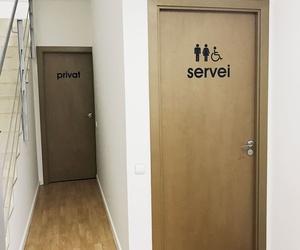 Clínica dental en Barcelona, Servei