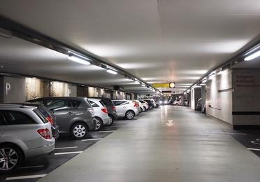 Limpiezas de parking