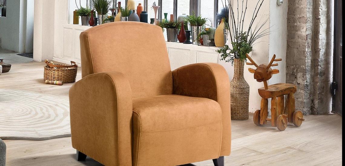 Telas para tapizar muebles en Ciudad Real con materiales de excelente calidad