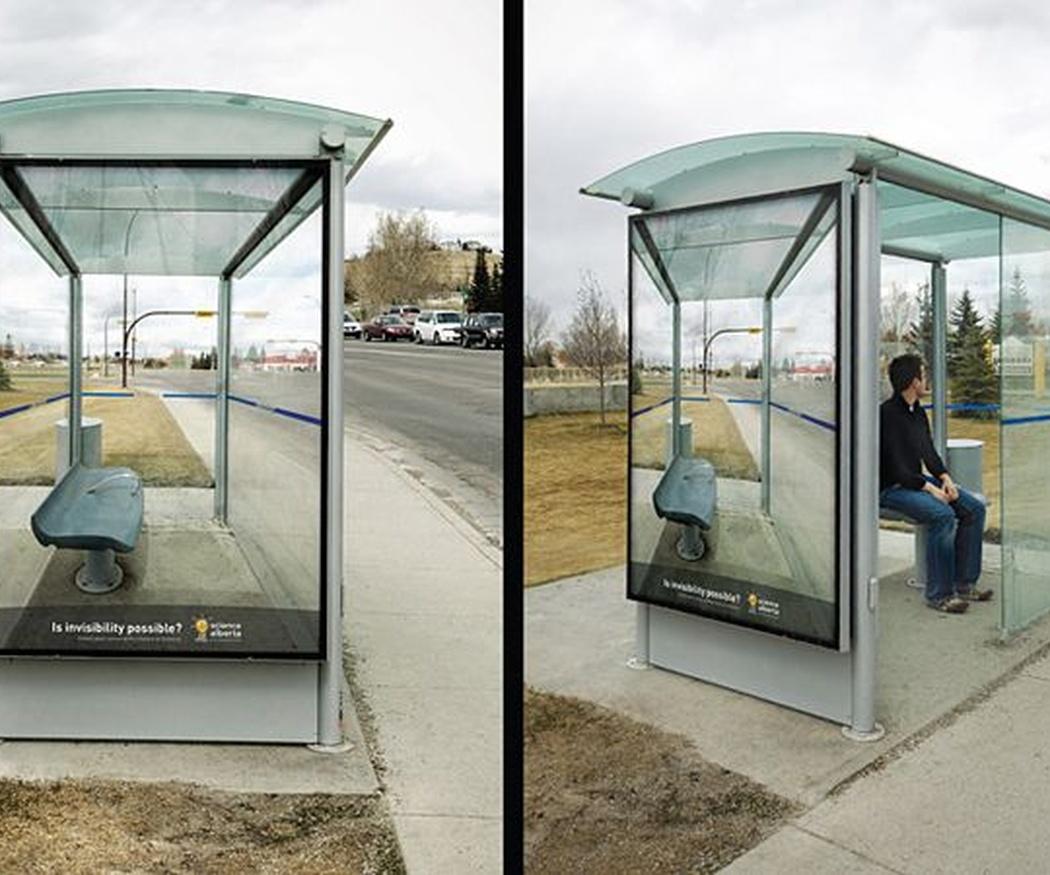 La importancia del mobiliario urbano