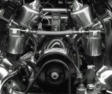 Venta de Motores y cajas de cambio