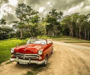 Consejos para cuidar la pintura de tu coche clásico