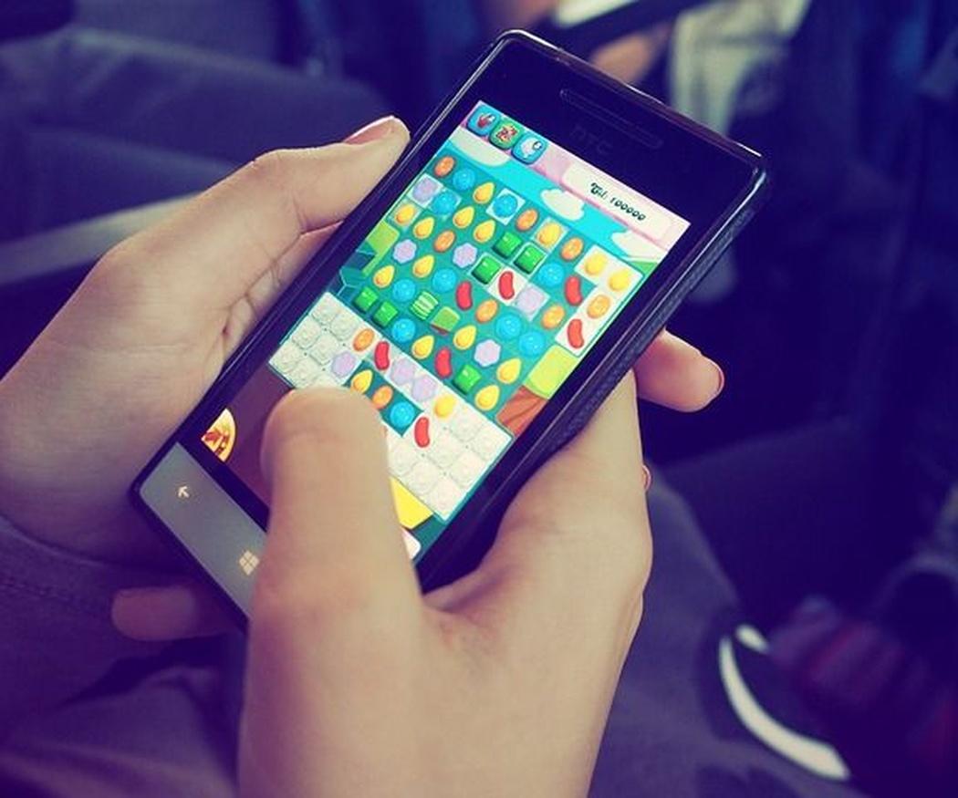 El fenómeno gaming en los móviles