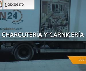 Productos de carnicería en Almería | El Súper de la Alimentación