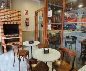 Ven a Café Rodríguez