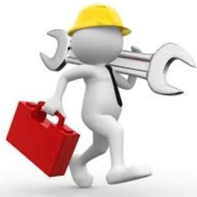 Reparaciones: Servicios de Sat Cabello