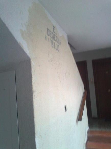 Pintura en comunidades de vecinos: Servicios de Limpiezas Colima