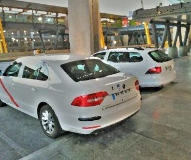Radio Taxi Madrid Aeropuerto-Taxi Barrio del Pilar aeropuerto.