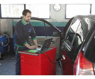 Start Error: Nuestros servicios de Taller Mecànic Moreevolution