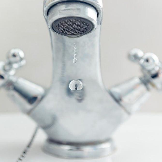 Cambios para gastar menos agua en el cuarto de baño