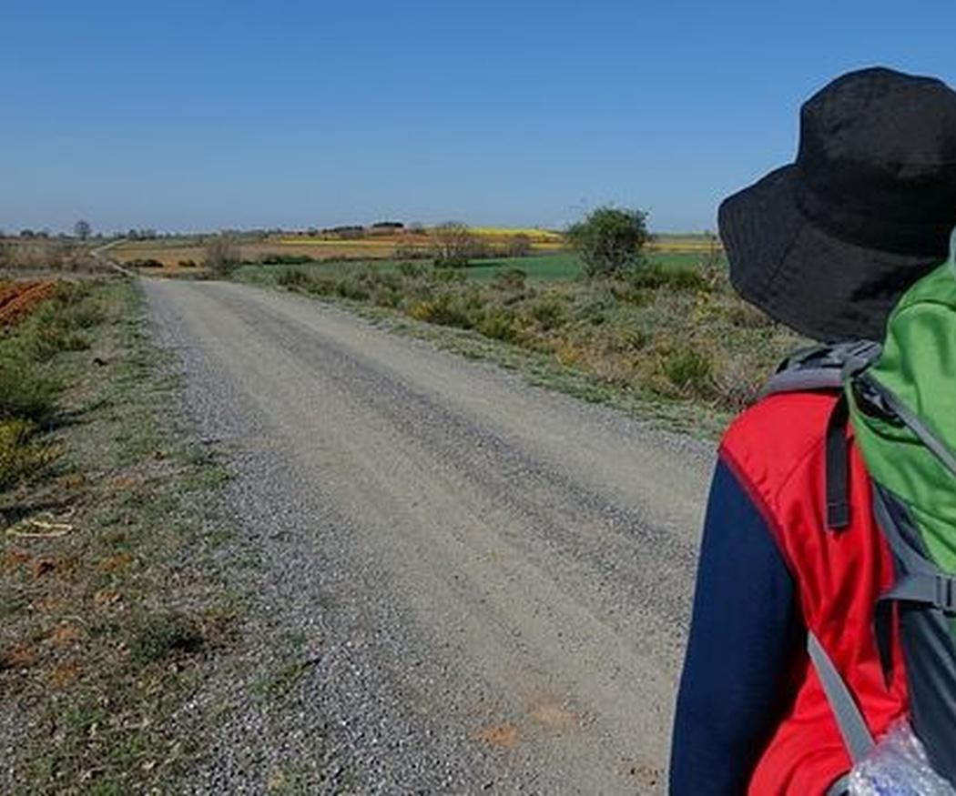 El camino a Gijón es el camino del cielo