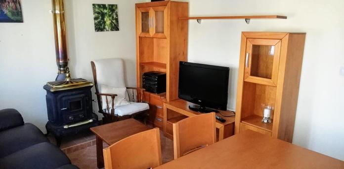 Apartamento Traveler's Home: Apartamentos de La Pausa en Arzua