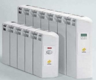 Instalacions de Aire acondicionado: Servicios de Lloret Gas