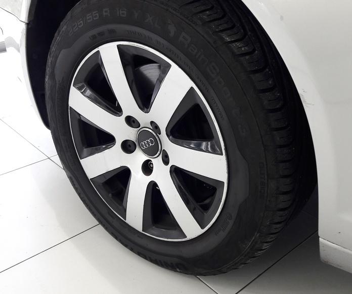 Neumáticos: Servicios de IM Motors