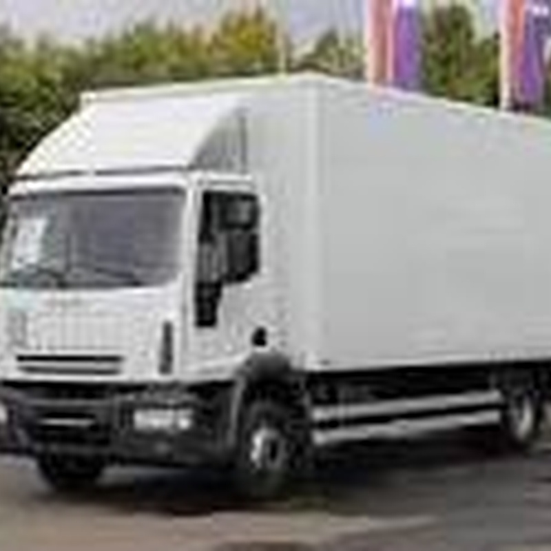 HEAVY TRUCKS FIRST CATEGORY LICENSE: Catalogue de Gregorio Rent of Vans without driver