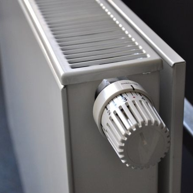 La importancia de purgar los radiadores