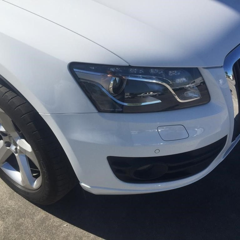 Audi Q5 S-Line 2.0TDI 170CV:  de Ocasión A Lagoa