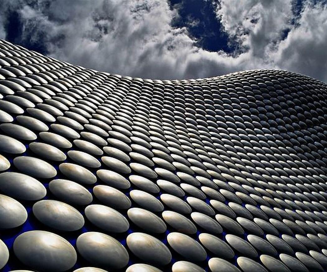 El aluminio como material de construcción