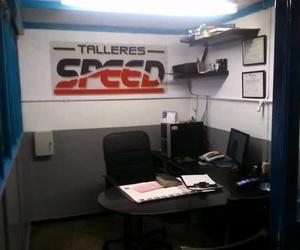 TALLER SPEED