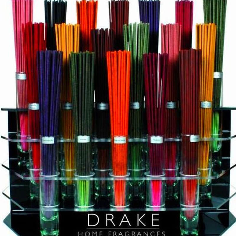 Drake Home: Cursos y productos de Racó Esoteric Font de mi Salut