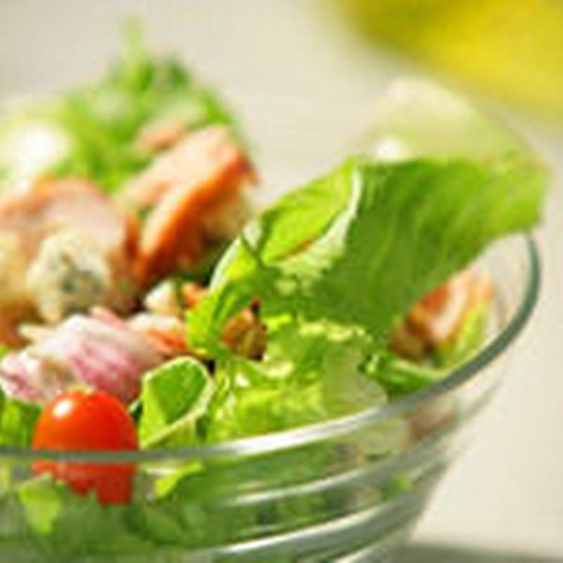 Ensaladas: Productos y servicios  de Algo Nuevo - Catering