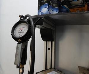 Medidor de aire Automecánica Sabru