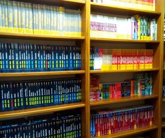 300 Historias de palabras: SECCIONES de Librería Nueva Plaza Universitaria