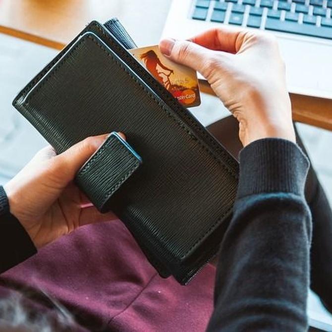 ¿Se puede sacar dinero de una cuenta antes de heredar?