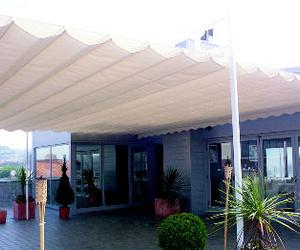 Galería de Toldos y pérgolas en Gijón | Toldos Blanco