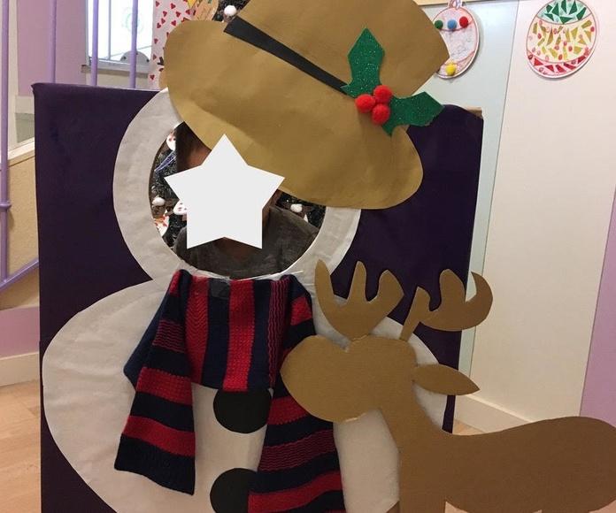 La Navidad en Los Castillos