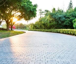 Manteniment de parcs i jardins públics