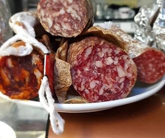 Bocadillos Calientes: Carta y Menú de Tasca Canaria La Nova Grangeta