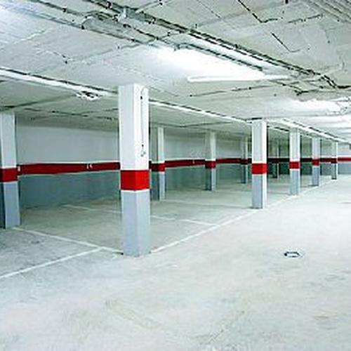 Servicio de limpieza de garajes en Madrid