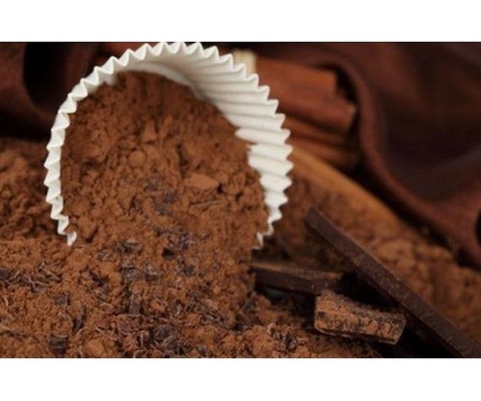 Variedad de chocolates y cacao soluble: Productos y Servicios de DELSAMS Torrefacció Artesana de Cafès