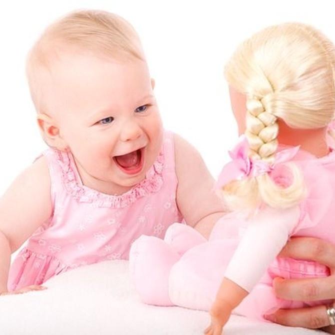 ¿En qué áreas se trabaja con estimulación temprana?