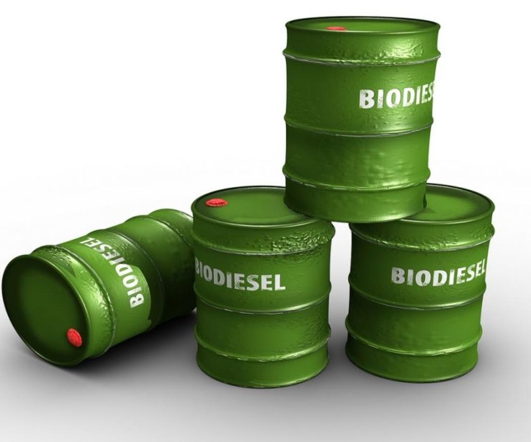 El biodiesel, un combustible fabricado con aceites usados