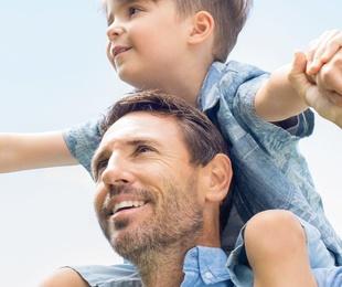 Pruebas de paternidad y parentesco