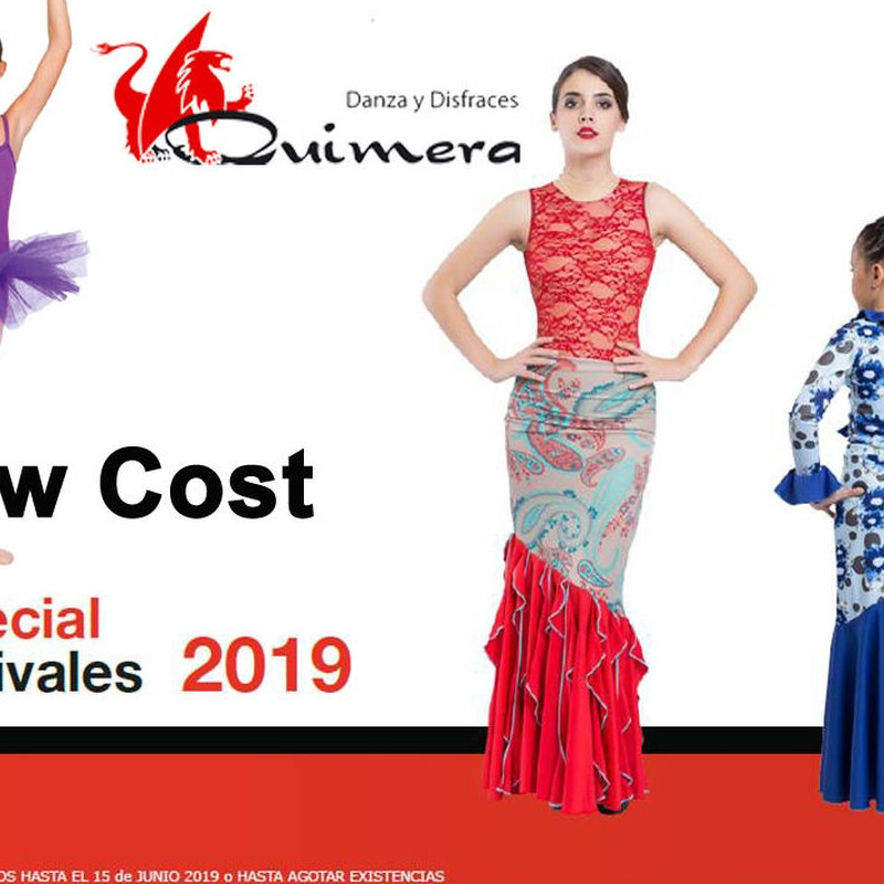 Low Cost Festivales 2019