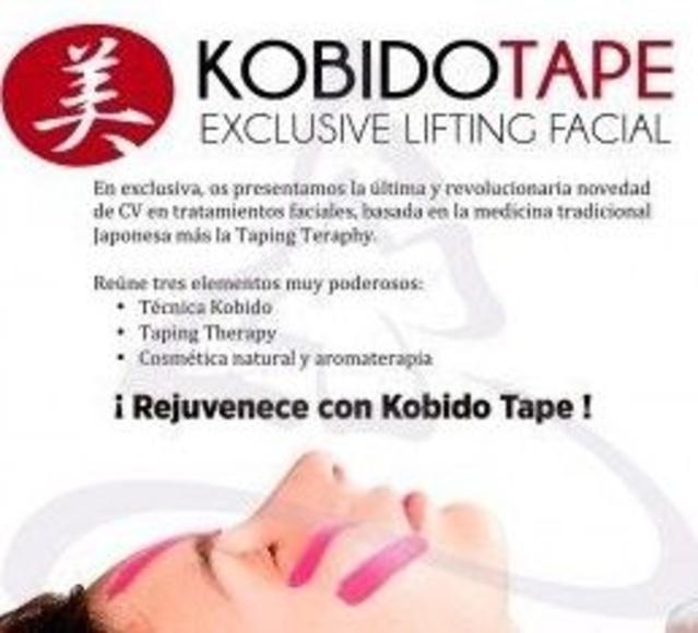 Kobido Tape
