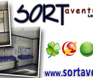 Galería de loterías y apuestas del estado en Vilaseca   Loterías Sort Aventura