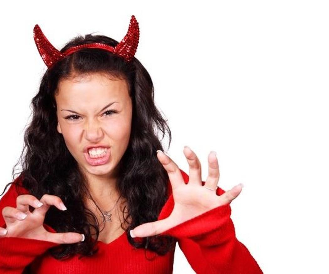 Salva tu familia superando tu agresividad