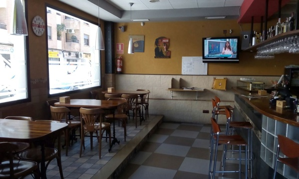 Cafetería Corner: Servicios de Alziservicios