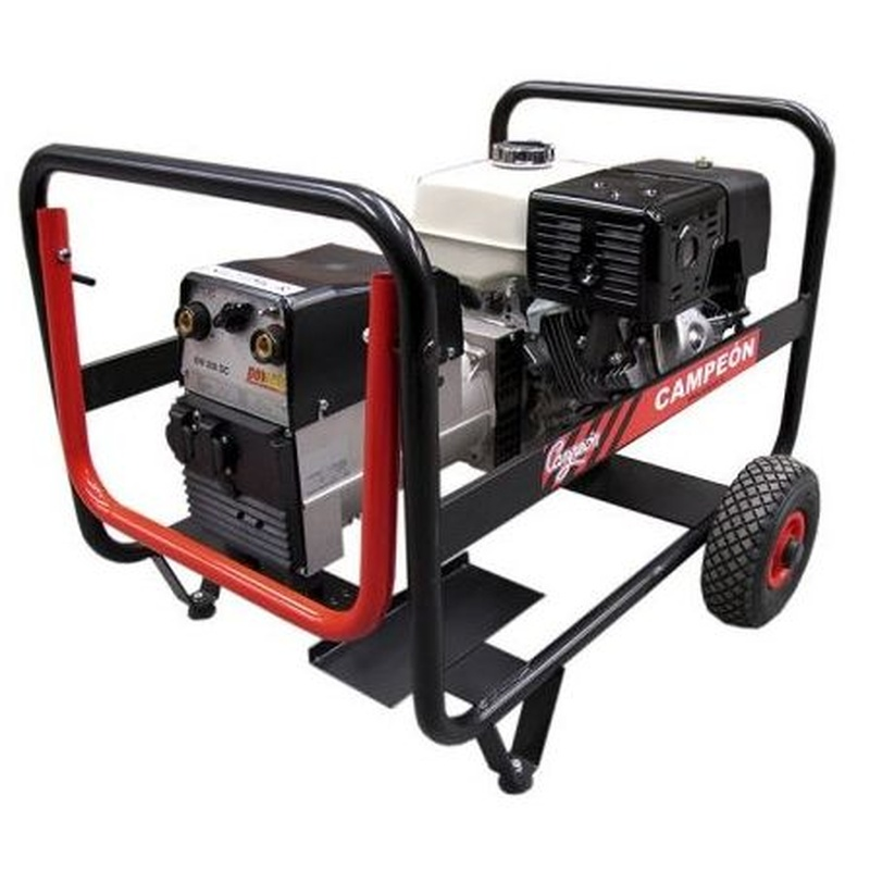 Motosoldadora Gasolina Honda GSH 210 MC: Productos y servicios de Maquiagri